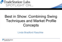 Combining Swing Techniques and Market Profile Concepts [Video]